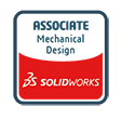 SolidWorks Mechanical Design Associate