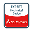 SolidWorks Mechanical Design Expert